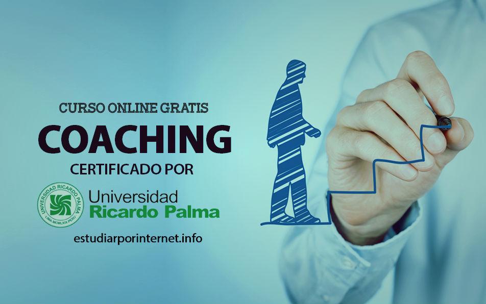 Curso Online Gratis Sobre Coaching Con Certificado