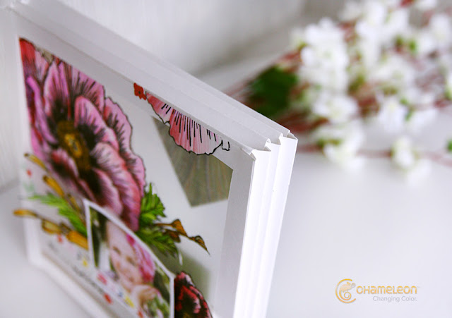 diy 3d photo frame