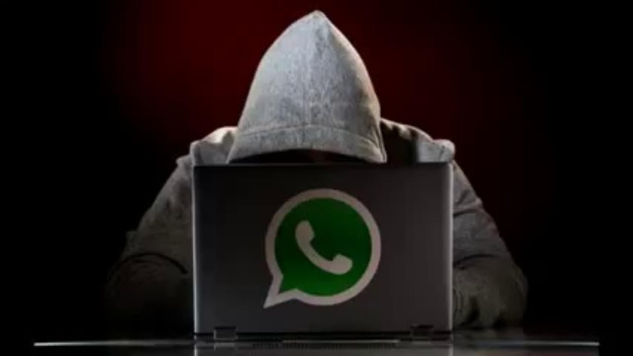 2018 Updated)WhatsApp Database Stealing and Decrypting using kali
