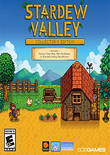 Stardew Valley Collectors Edition Thumb