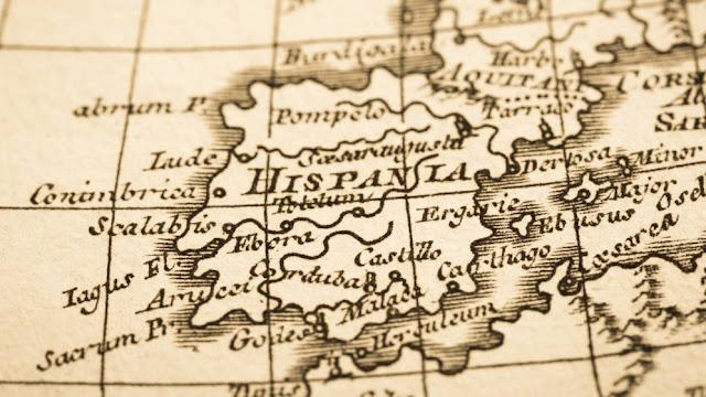 Apuntes de Historia de España 2º Bachillerato
