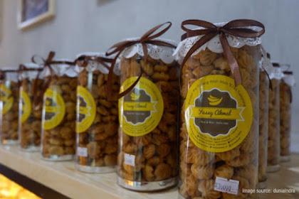 Mencicipi Kuliner Yussy Akmal, Bakery Paling Terkenal di Lampung