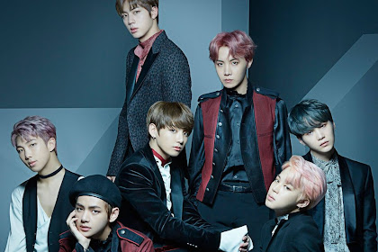 REVIEW MV BLOOD SWEAT AND TEARS JAPAN VER. - BTS