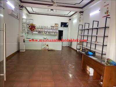 Bán nhà đường Phan Bội Châu TP Buôn Ma Thuột 12 tỷ 8