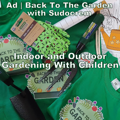 Ad | Back to the garden indoor and outdoor gardening equipment with logos