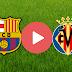 مباراة برشلونة وفياريال ميسي 02-12-2018 الدوري الاسباني