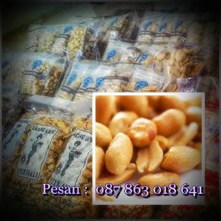 Distributor Dan Pusat Grosir Kacang Tari Bali
