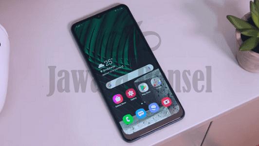 Kekurangan Samsung Galaxy A12