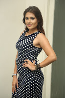 Alexius Macleod in Tight Short dress at Dharpanam movie launch ~  Exclusive Celebrities Galleries 033.JPG