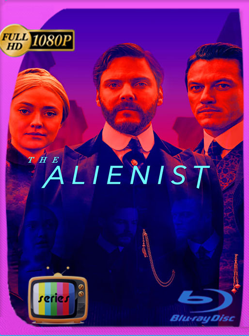 The Alienist  [El Alienista] (2018) Temporada 1 1080p WEB-DL Latino [Google Drive] Tomyly