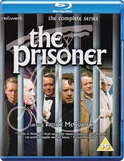 El Prisionero – Miniserie [4xBD25] *Con Audio Latino