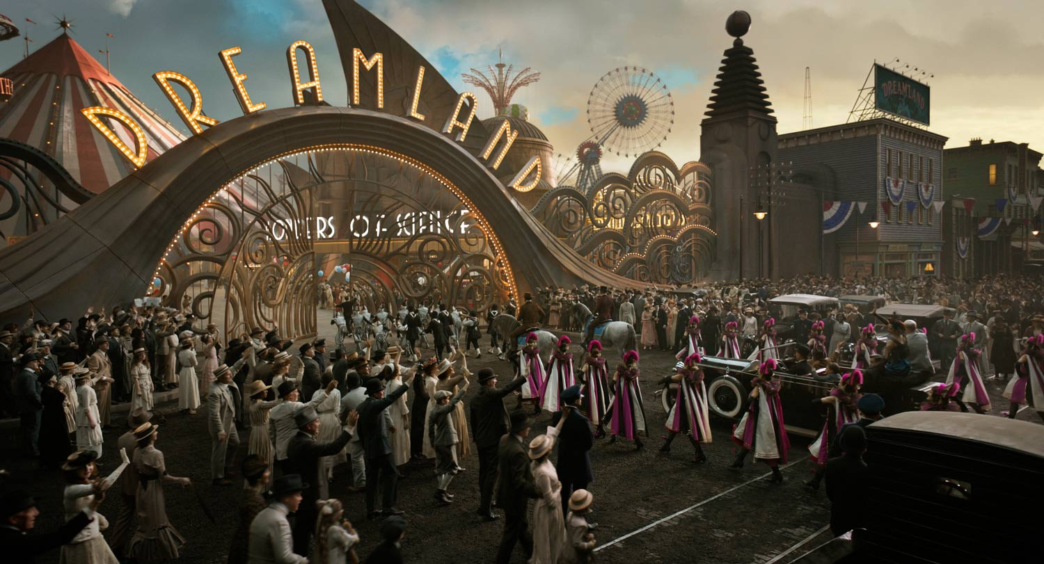 DUMBO 2019 - Dreamland