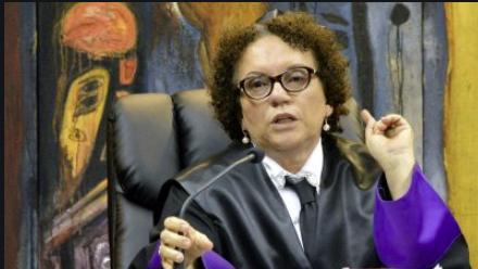 """Miriam Germán advierto de acciones comprometían seguridad de """"diligencias"""" en caso Coral"""