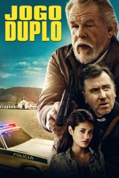 Jogo Duplo Torrent - WEB-DL 720p/1080p Dual Áudio
