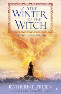 libri fantasy 2019 - streghe - recensione - Winter of the Witch