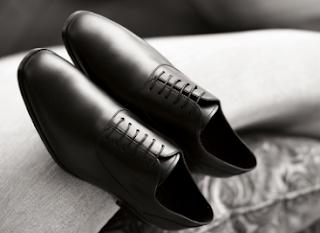Custom Sepatu, Pilihan Terbaik Bagi Anda yang Ingin Tampil Beda