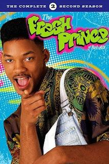 El principe de Rap Temporada 2 Latino