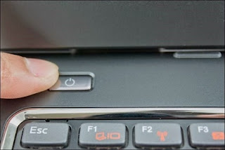 button laptop ubah fungsi