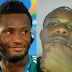 Mikel Obi's cousin calls him out on social media, for abandoning his family