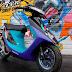 Honda Dio: cамые популярные японские скутеры в России