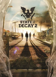 لعبة state of decay 2