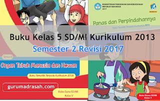 buku kelas 5 sd/mi