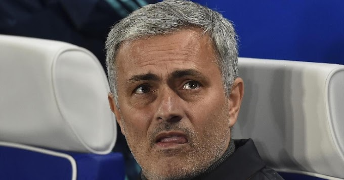 Champions League elimination with Real Madrid is the worst in my career: Mourinho
