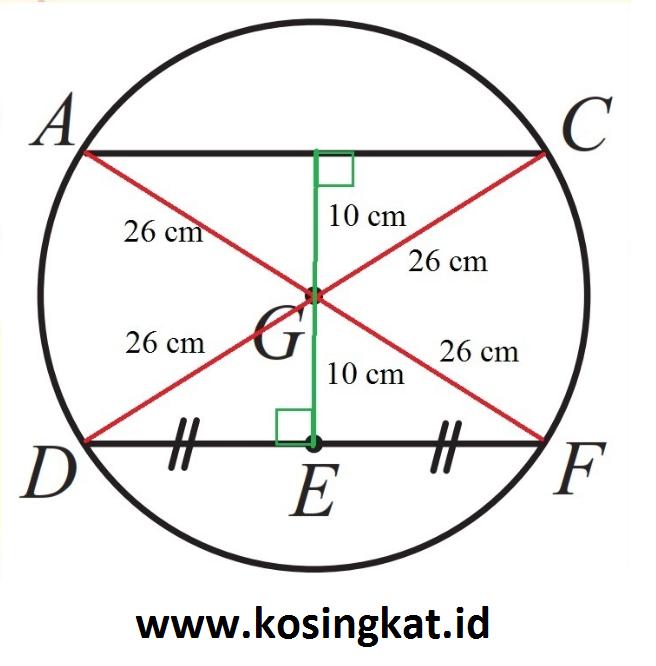 Kunci Jawaban Matematika Kelas 8 Halaman 113 120 Uji Kompetensi 7 Kosingkat