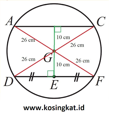 kunci jawaban matematika kelas 8 halaman 113 - 120 uji kompetensi 7