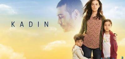 مسلسل إمرأة Kadin