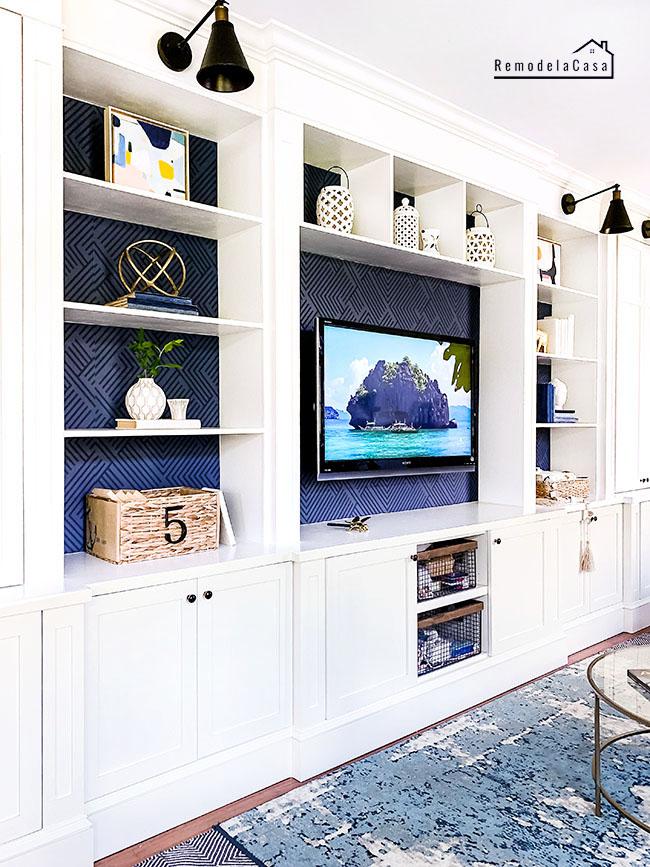shelves for Summer
