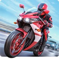 Download Racing Fever : Moto (MOD, Unlimited Money)