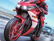 Download Racing Fever : Moto (MOD, Unlimited Money)