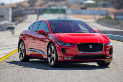 Jaguar i-pace price india