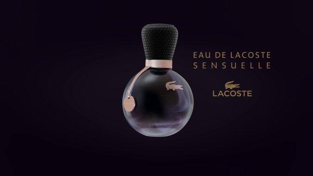 Eau De LACOSTE Sensuelle by LACOSTE