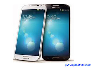 Cara Flashing Samsung Galaxy S4 (Sprint) SPH-L720T