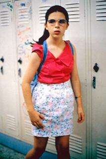 Dawn Wiener (Heather Matarazzo) dans Bienvenue dans l'âge ingrat