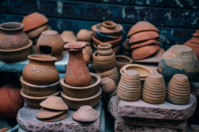 Pengertian Seni Kriya, Fungsi dan Jenis - Jenisnya