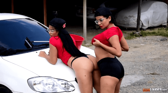 Amaranta Hank & Ana Gomez