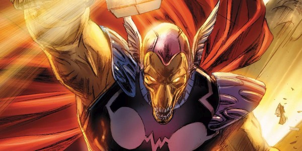 Marvel comics Beta Ray Bill