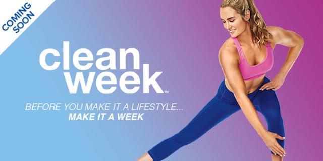 Clean Week, The 20's, Free, Megan Davies, Free Beachbody Program, beginner weight loss, beginner fitness program, how to, clean eating, Jaime Messina, lgbt, lgbt beachbody,
