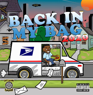 Dj Young Samm - Back In My Bag 2020