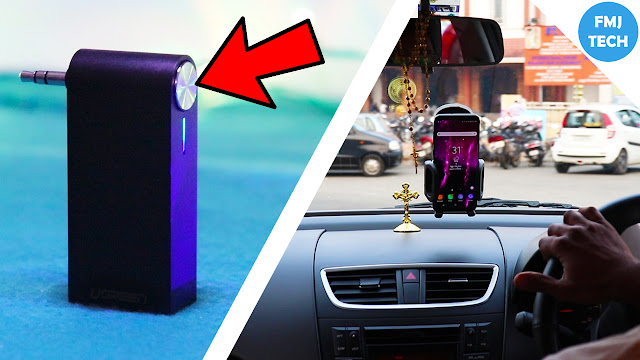Car Bluetooth Receiver Blindly Shop