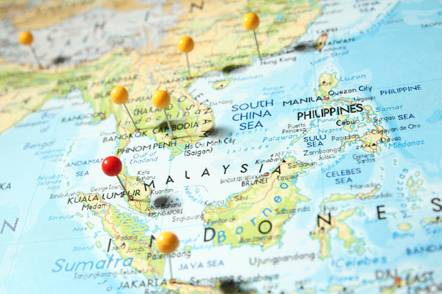 Making The Southeast Asian Travel Connection