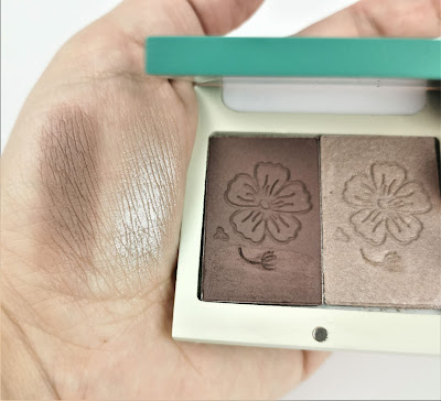 dyp cosmethic sombras ojos 116 118