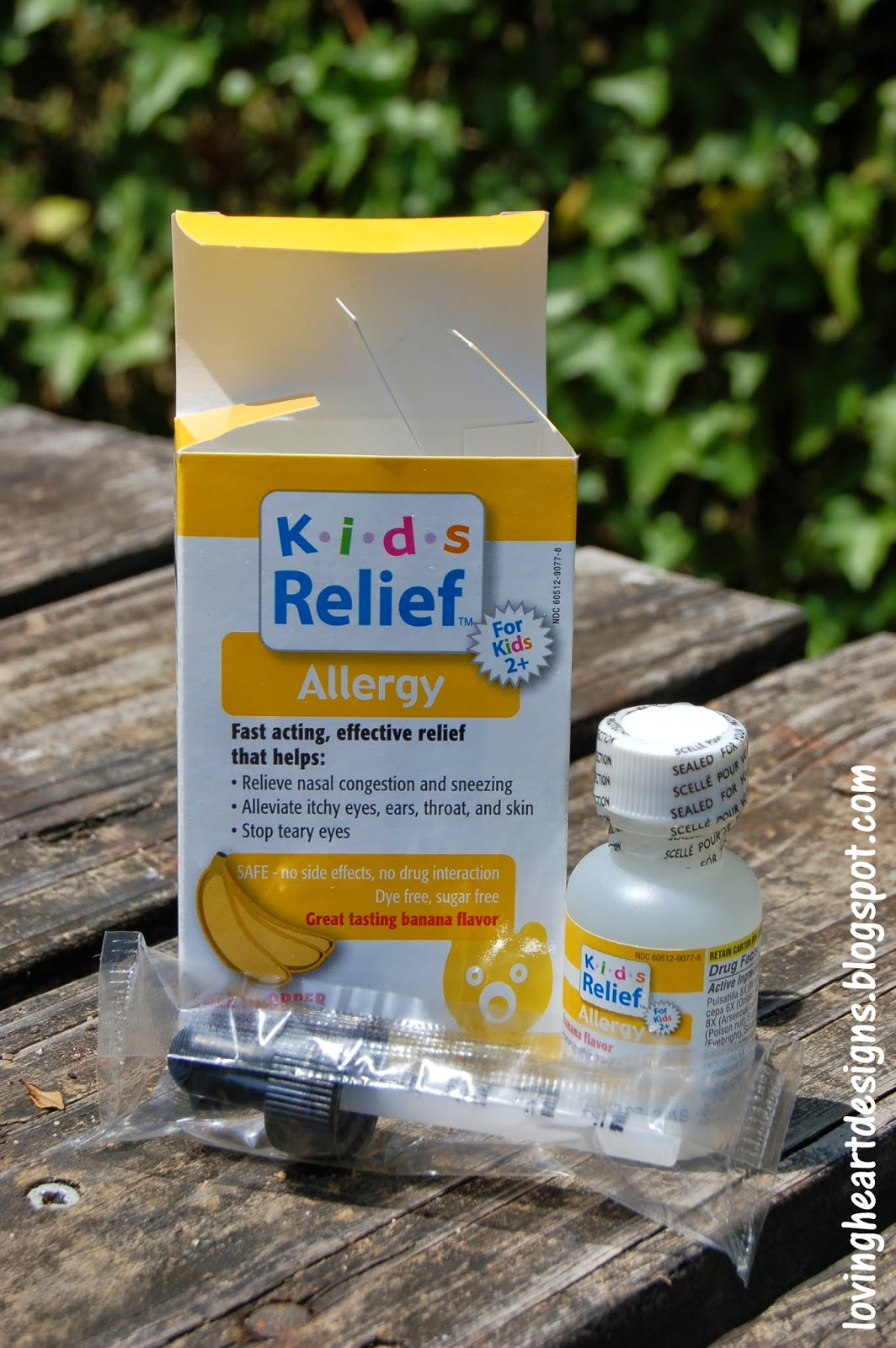 Kids Relief® Allergy