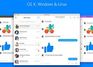programma windows messenger