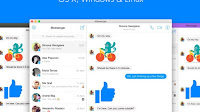 Facebook Messenger come app per PC Windows e Mac