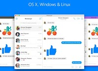 Facebook Messenger come app per PC Windows e Mac