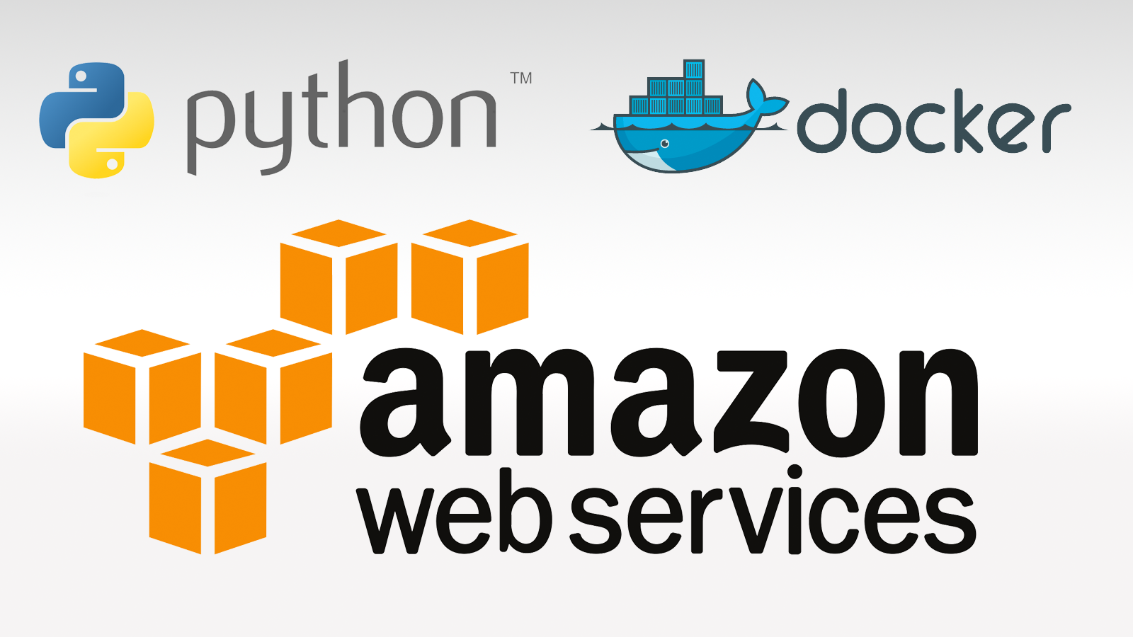 Python Docker And Amazon Elastic Beanstalk
